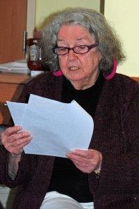 Carol Malyon