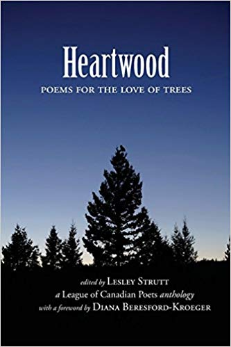 Heartwood - front cover image